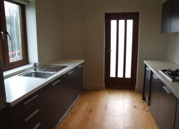 2 bed flat to rent in Burrwood Court, Holywell Green, Halifax HX4