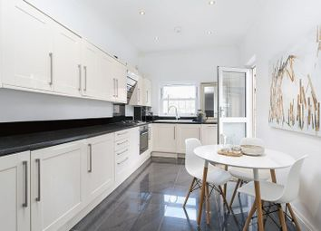 Thumbnail 2 bed flat for sale in Median Road, Lower Clapton, Hackney