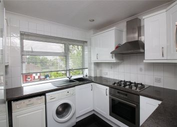 Thumbnail 2 bed maisonette to rent in Langley Park, Mill Hill, London