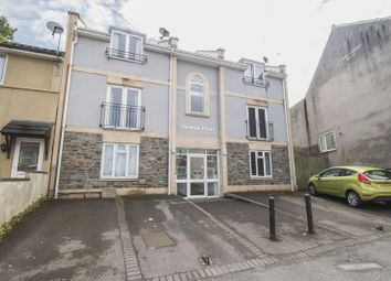 Thumbnail 2 bed flat for sale in Clouds Hill Road, St. George, Bristol