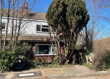 15 Hawthorn Avenue, Canterbury, Kent CT2. 3 bed semi-detached house for sale