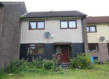 Thumbnail 3 bedroom terraced house for sale in Spey Drive, Dundee