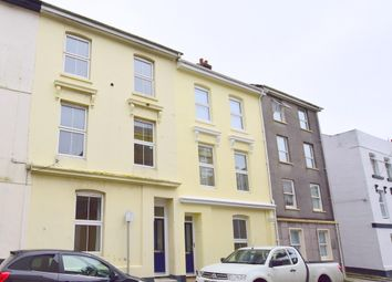 Thumbnail 1 bed flat for sale in Wolsdon Place, Central, Plymouth