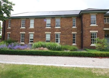 Thumbnail 1 bed flat for sale in The Parade, Caversfield, Bicester