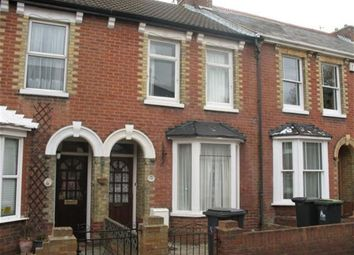 Thumbnail 4 bed property to rent in Lansdown Road, Canterbury