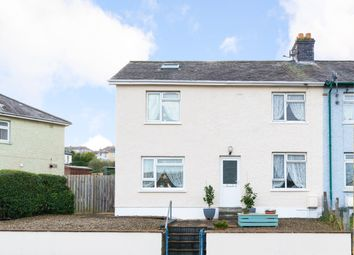 Thumbnail 4 bed semi-detached house for sale in Fifth Avenue, Penparcau, Aberystwyth