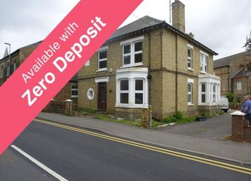 Thumbnail 4 bedroom property to rent in Burrowmoor Road, March