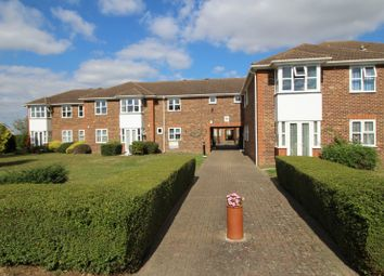 Thumbnail 2 bedroom flat for sale in Mullender Court, Chalk Road, Gravesend, Kent