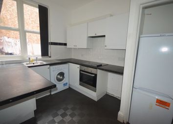 Thumbnail 1 bed flat to rent in Flat 2, St. James Road, Off London Road