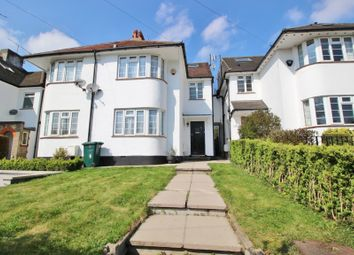 Thumbnail 4 bed semi-detached house for sale in Osidge Lane, London