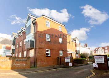 Thumbnail 1 bedroom flat for sale in Crowne House, Eastbourne