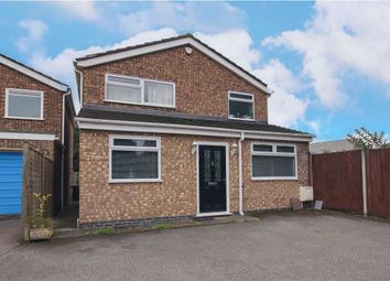 3 bed detached house to rent in Brownshill Green Road, Coundon, Coventry CV6