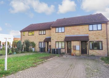 3 bed terraced house for sale in Rookery Road, Wyboston, Bedford, Bedfordshire MK44