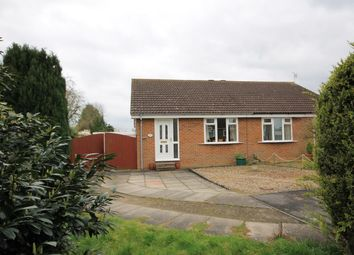 Thumbnail 2 bed semi-detached bungalow for sale in Fairfield, Thirsk