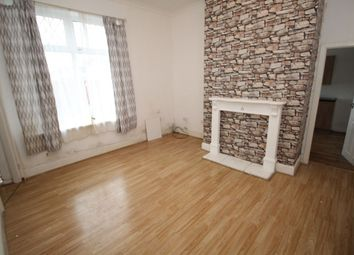 Thumbnail 3 bed terraced house to rent in Harrison Street, Blackpool