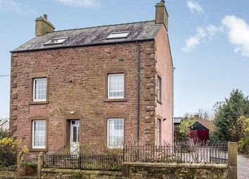 Thumbnail 5 bed detached house for sale in Woodend, Egremont