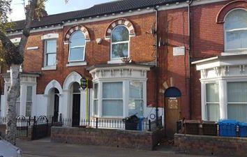 Thumbnail Commercial property for sale in 52 Sandringham Street, Hull, East Yorkshire