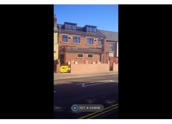 Thumbnail 2 bed flat to rent in Rushby Street, Sheffield