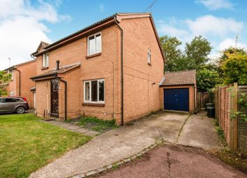 3 bed semi-detached house for sale in Beighton Close, Lower Earley, Reading RG6