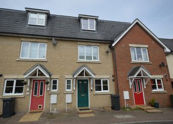 Thumbnail 4 bed property for sale in Coopers Crescent, Great Notley, Braintree