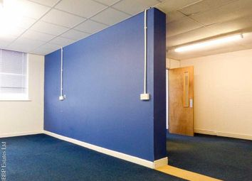 Thumbnail Commercial property to let in 438 Sqft Serviced Office, Bolton St, Radcliffe M26, Flexible Terms