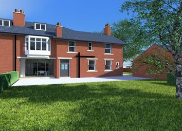 Thumbnail 5 bed semi-detached house for sale in Carlton Lane, Rothwell, Leeds
