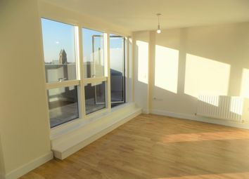 Thumbnail 2 bed flat for sale in Crossway, London