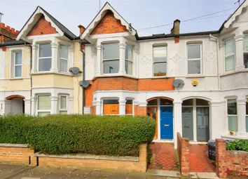 Thumbnail 2 bed maisonette to rent in Duntshill Road, London