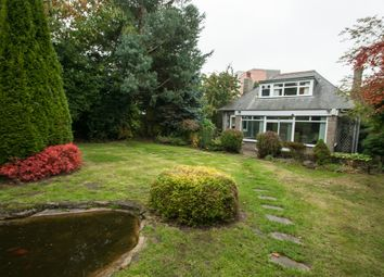 Thumbnail 4 bedroom detached house to rent in Westburn Drive, Aberdeen