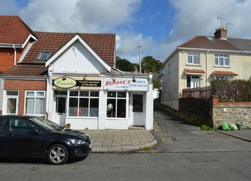 Thumbnail Retail premises to let in Glanmor Road, Uplands, Swansea