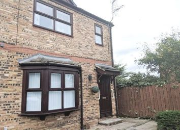 Thumbnail 2 bed property to rent in Croft Road, Stockton-On-Tees