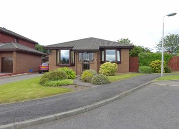 Thumbnail 3 bed bungalow for sale in Melrose Crescent, Perth, Perthshire
