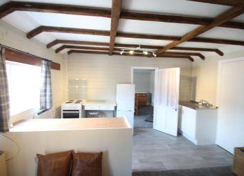 Thumbnail 1 bed flat to rent in Oxford Street, Eddington, Hungerford, 0Et.