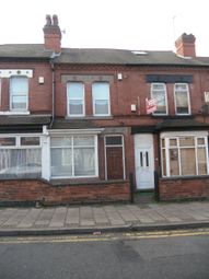 Thumbnail 4 bedroom terraced house to rent in Dawlish Road, Selly Oak, Birmingham
