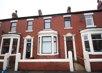 Thumbnail 3 bed terraced house to rent in Devonshire Road, Chorley
