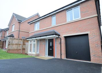 Thumbnail 4 bed detached house to rent in Terminus Parade, Station Road, Crossgates, Leeds