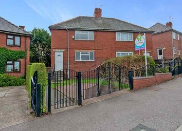 Thumbnail 3 bed semi-detached house to rent in Bruce Avenue, Barnsley