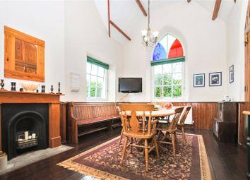 Thumbnail 6 bedroom detached house for sale in Folly Gate, Okehampton