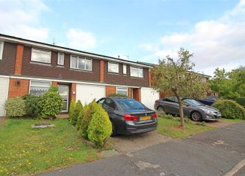 Thumbnail 3 bed property for sale in Morningtons, Harlow