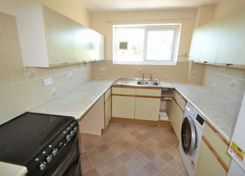 Thumbnail 2 bedroom flat to rent in Meadows Crescent, Streamers Meadows, Honiton