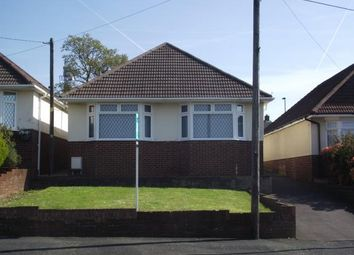 Thumbnail 3 bed bungalow for sale in Solent Avenue, Southampton