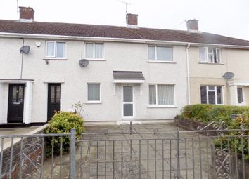 Thumbnail 3 bed property to rent in Gordon Road, Sandfields