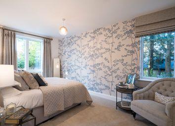 Holmwood, The Rise, Brockenhurst SO42. 2 bed flat