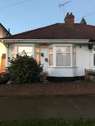 Thumbnail 2 bed bungalow to rent in Beaumont Avenue, Wembley