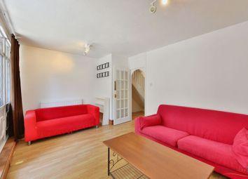 Thumbnail 3 bedroom maisonette to rent in Kildare Walk, London
