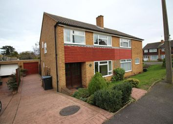 Thumbnail 3 bed semi-detached house to rent in Fir Park, Harlow