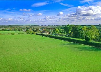 Thumbnail 4 bed detached house for sale in Pottergate Road, Ancaster, Lincolnshire