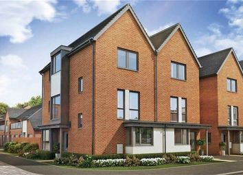 Thumbnail 4 bed semi-detached house for sale in Southcote Lane, Reading, Berkshire
