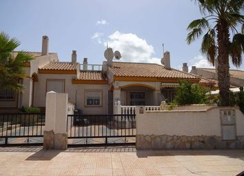 Thumbnail 3 bed bungalow for sale in San Fulgencio, Alicante, Spain