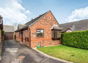 Thumbnail 2 bedroom detached bungalow for sale in Harewood Way, Leeds, West Yorkshire